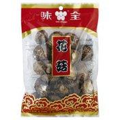 Wei Chuan Mushroom, Dried