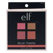 e.l.f. Blush Palette Light
