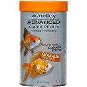 Wardley Goldfish Flake Food