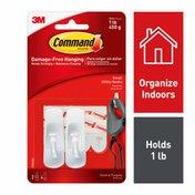 3M Command Command™ Small Hooks