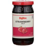 Hy-Vee Strawberry Jelly