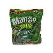 Jovy Sour Mango Paleta Lollipops