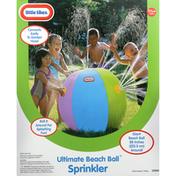 Little Tikes Sprinkler, Ultimate Beach Ball, 1 1/2+ Years