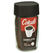 Colcafe Coffee, Instant, Granulated