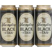 Yuengling Black & Tan Porter & Premium Beer