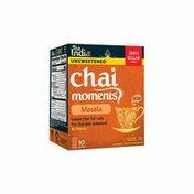 Tea India Masala Chai Moments, Unsweetened