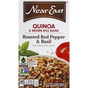 Near East Roasted Red Pepper & Basil Quinoa Blend