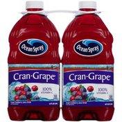 Ocean Spray Cran-Grape Juice