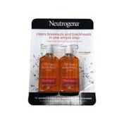 Neutrogena® Oil-free Acne Wash Cleanser