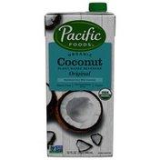 Pacific Foods Organic Coconut Original Beverage