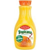 Tropicana Healthy Heart with Omega-3 Orange Juice