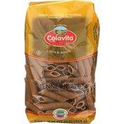 Colavita Whole Wheat Penne Rigate Pasta