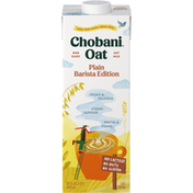 Chobani Oat Drink, Plain