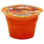 Margaritas Gelatin Snack, Orange