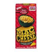 Betty Crocker Mac and Cheese Cheese Pizza
