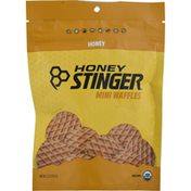 Honey Stinger Mini Waffles, Honey