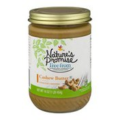 Nature's Promise Butter Cashew