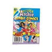Archie Comics Archie's Double Digest