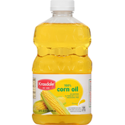 Krasdale Corn Oil, 100%