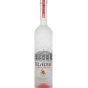 Belvedere Vodka, Pink Grapefruit