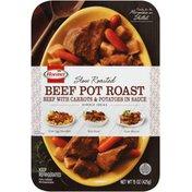 Hormel Slow Roasted Beef Pot Roast