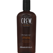 American Crew Styling Gel, Classic, Firm Hold
