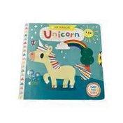Harry N. Abrams My Magical Unicorn My Magical Friends Board Book