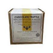 Belle Epicurean Chocolate Truffle Cookie Mix