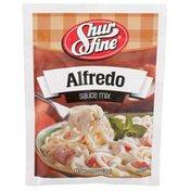 Shurfine Alfredo Sauce Mix