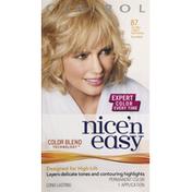 Nice 'n Easy Permanent Color, Ultra Light Natural Blonde 87