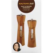 Rachael Ray Salt & Pepper Grinders