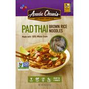 Annie Chuns Noodles, Brown Rice, Pad Thai