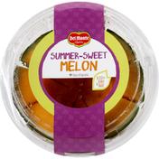 Del Monte Melon, Summer-Sweet