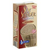 Soy Slender Soymilk, Cappuccino