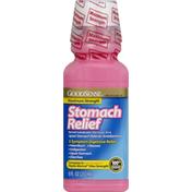 GoodSense Stomach Relief, Maximum Strength, 1050 mg Per 30 ml