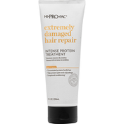 Pro Pac Intense Protein Treatment, Extremely Damaged Hair Repair