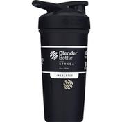 BlenderBottle Bottle, Insulated, Stainless Steel, 24 Ounce