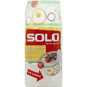 Solo Paper Bowls, to Go, 12 Ounce