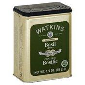 J.R. Watkins Basil Leaves