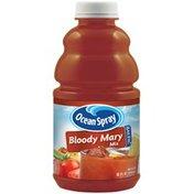 Ocean Spray Bloody Mary Mix Bar Pac Mixer