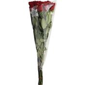 Safeway Bouquet, Red Rose Bunch, Freedom