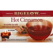 Bigelow Hot Cinnamon Tea Bags