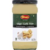 Shan Paste, Ginger Garlic, Ground