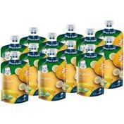 Gerber 2nd Foods Organic Banana Squash Baby Food