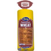 Franz Bread, Homestyle Wheat