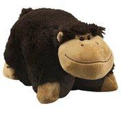 Pillow Pets Stuffed Animal, Plush Folding, Silly Monkey
