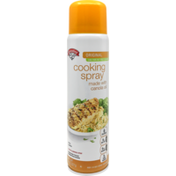Hannaford Canola Oil Cooking Spray