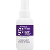 Rimmel London Primer & Setting Spray, 2-in-1