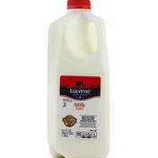 Lucerne Milk, Vitamin D