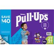 Huggies Training Pants, Disney Junior Mickey, 2T-3T (18-34 lbs)